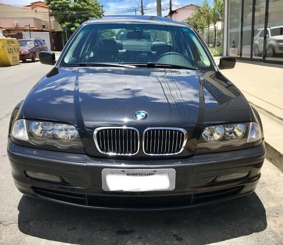 BMW 328IA EXCLUSIVE 2.8 24V 1999 - 436759862