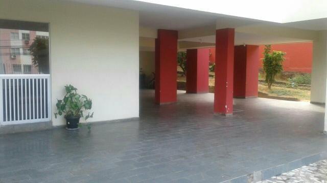 Apartamento 2 quartos Vila Laura