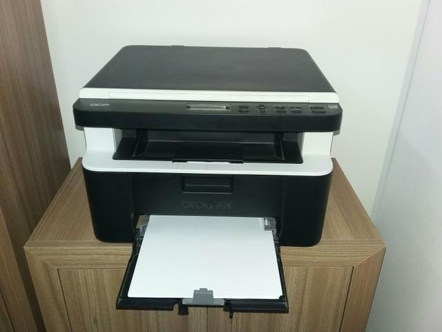 Impressora Multi Funcional Brother DCP 1512
