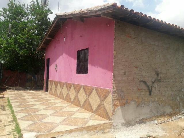 Casa a venda na vila irmã Dulce
