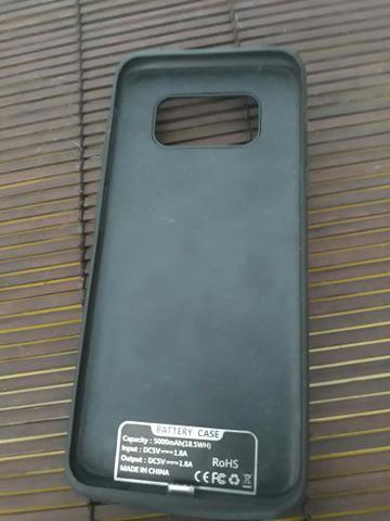 Battery Case para Samsung Galaxy S8