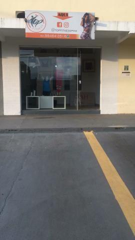 Sublocação de sala comercial 15m2