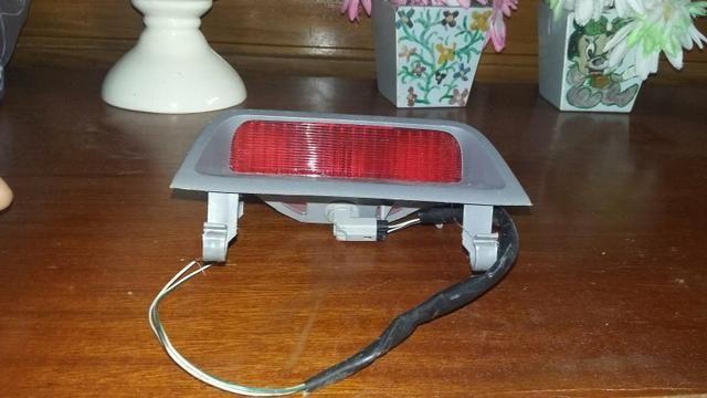 Lanterna de freio do Corolla