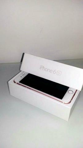 Vendo IPhone 6s Rose Gold 32gb