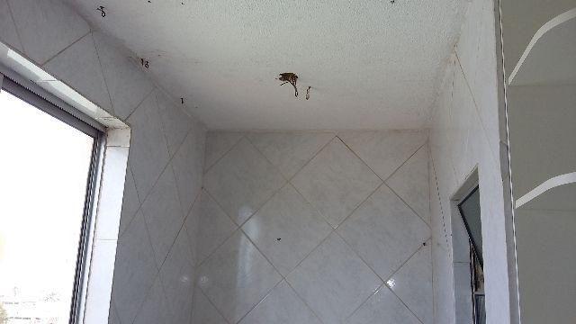 Apartamento Águas Claras - Salvador