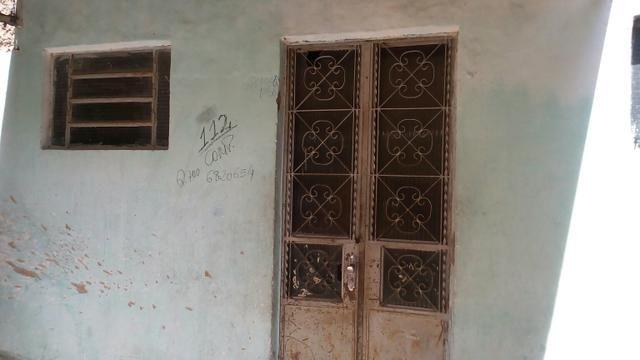 Casa no barrio são francisco em caruaru