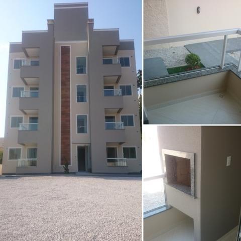 Apartamentl Novo em Brusque Financia 100%