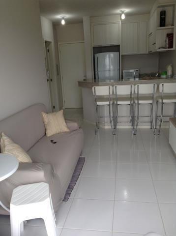 Apartamento à venda com 1 dormitórios em Ingleses, Florianopolis cod:11100 - Foto 5