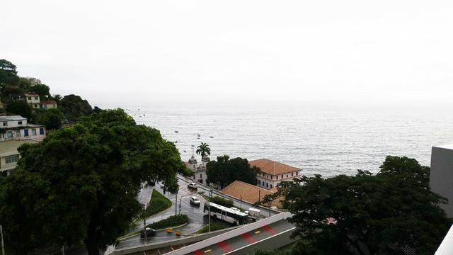 Apartamento 1 quarto, Cloc Marina Residence, Salvador, Bahia - Foto 19