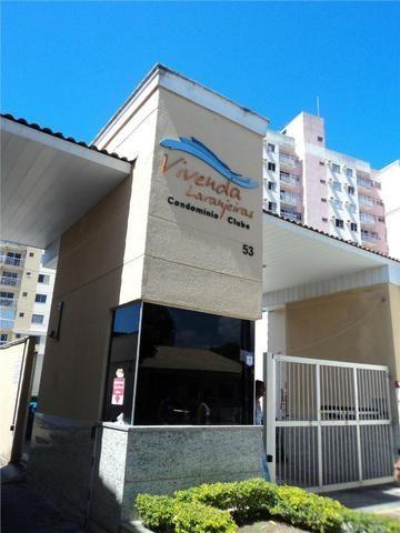 Vivenda Laranjeiras-03 quartos com suite - Parque Residencial Laranjeiras-Serra ES