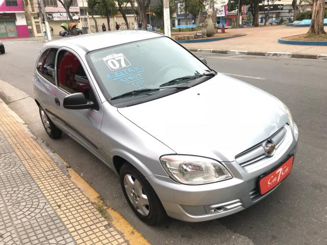 gm chevrolet celta spirit 1 0 mpfi 8v flexpower 3p 2007 rh sp olx com br