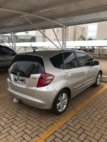 Honda Fit EX 1.5 AT consorciado 315,00/mês - Foto 5