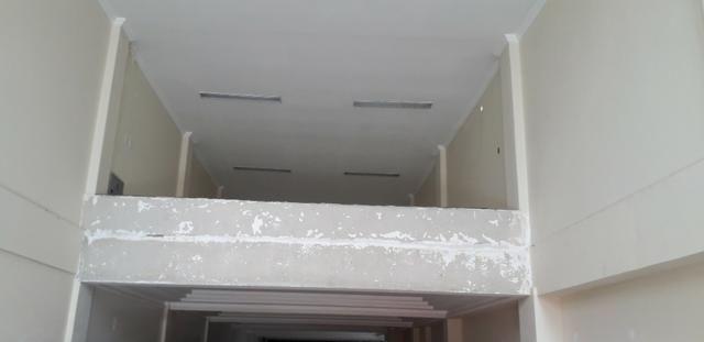 Excel prédio D Marreiros c/ J Bonifácio 330m² 2 pisos salões amplos vão livre - São Braz - Foto 18