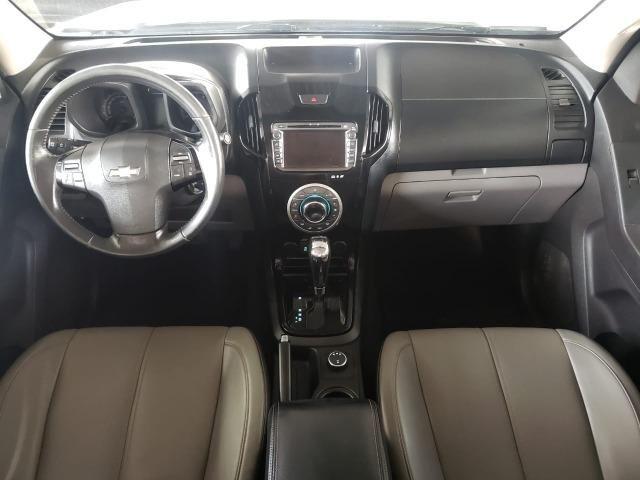 Chevrolet S10 2.8 Ctdi Lt 4WD - Foto 6