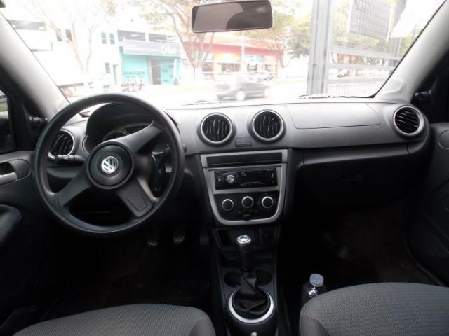 Volkswagen gol 2011 1.0 mi 8v flex 4p manual g.v - Foto 10