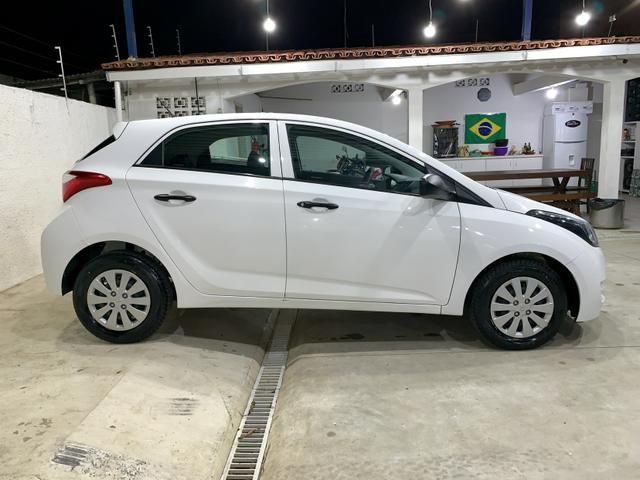 Hyundai HB-20 1.0 17/17 Comfort Plus - Foto 5