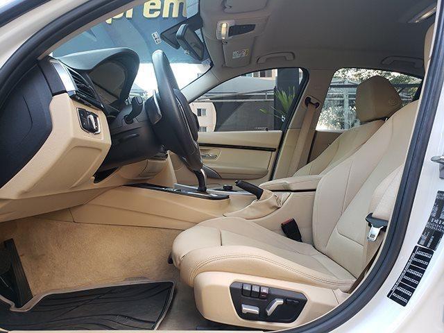 BMW 320I 2016/2016 2.0 SPORT 16V TURBO ACTIVE FLEX 4P AUTOMÁTICO - Foto 4