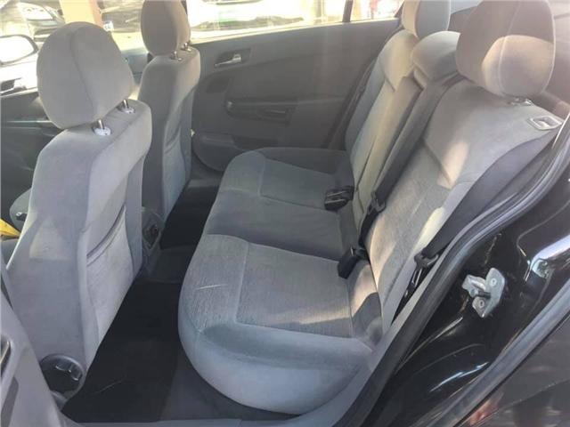 Chevrolet Vectra 2.0 mpfi elegance 8v flex 4p manual - Foto 8
