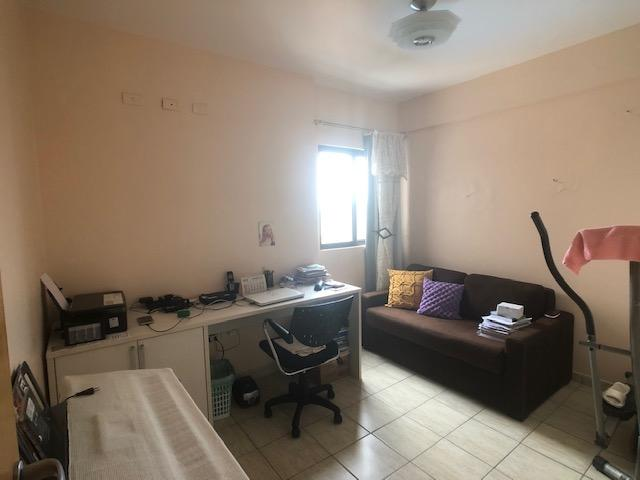 Apartamento 3 quartos, 1 suíte + Dep. Completa na frente da FMO e Shopping Patteo - Foto 8