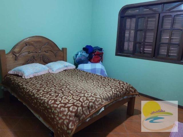 Sobrado com 5 quartos para alugar, 220 m² por R$ 1.900/dia Saí Mirim - Itapoá/SC SO0080 - Foto 8