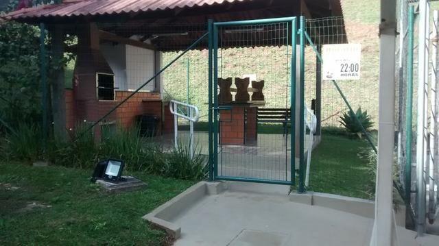 Apartamento para locação com 02 dormitórios - AL051 - R$ 500,00 - Foto 17