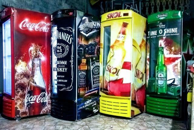 Geladeiras expositoras e cervejeiras - Foto 2