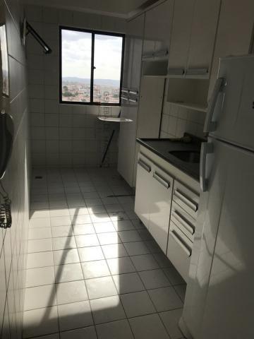Apartamento, Muchila I, Feira de Santana-BA - Foto 18