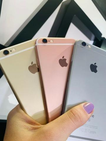 Mega Promoção Iphone 6S Plus (Semi Novo)