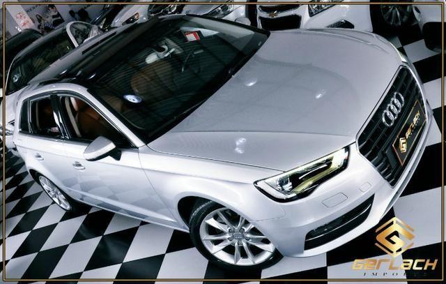 Audi A3 Sportback TFSI - Foto 3