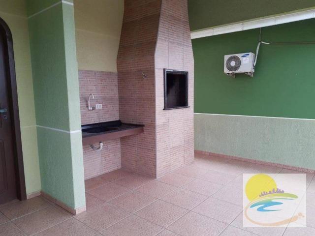 Sobrado com 5 quartos para alugar, 220 m² por R$ 1.900/dia Saí Mirim - Itapoá/SC SO0080 - Foto 17