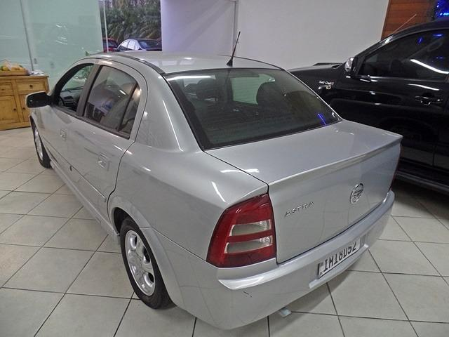 GM - Astra Sedan Elite 2.0 8v - 2005 - Repasse ! - Foto 2