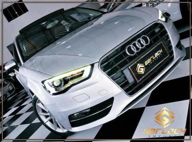 Audi A3 Sportback TFSI