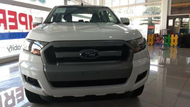 Ford Ranger 2.2 XLS 4x4 AT 2019 - Foto 10