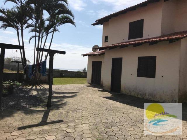 Sobrado com 4 quartos para alugar, 150 m² por R$ 850/dia Cambiju - Itapoá/SC - Foto 11