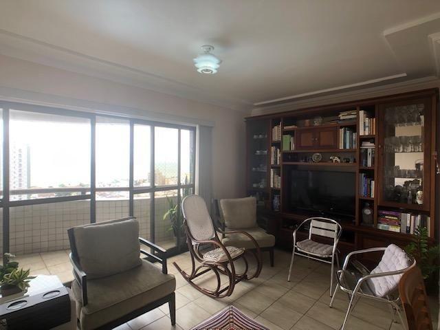 Apartamento 3 quartos, 1 suíte + Dep. Completa na frente da FMO e Shopping Patteo - Foto 4