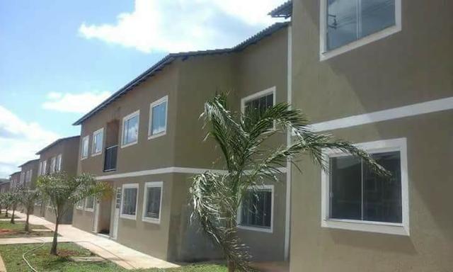 apartamento 2 quartos à venda em ypiranga