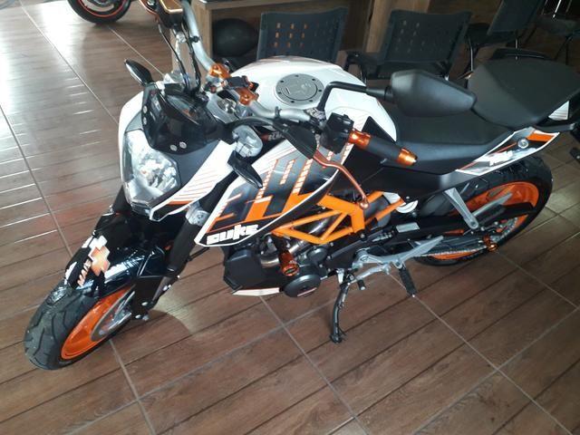 KTM 390cc DUKE 2015 - Foto 2