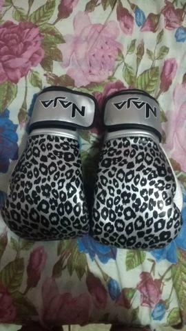 Luvas de boxe Naja - Foto 2