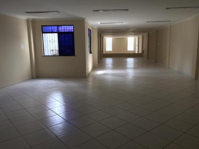Excel prédio D Marreiros c/ J Bonifácio 330m² 2 pisos salões amplos vão livre - São Braz - Foto 20