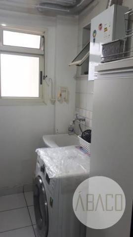 Apartamento para Venda em São Paulo, Parque Mandaqui, 3 dormitórios, 1 suíte, 2 banheiros, - Foto 5