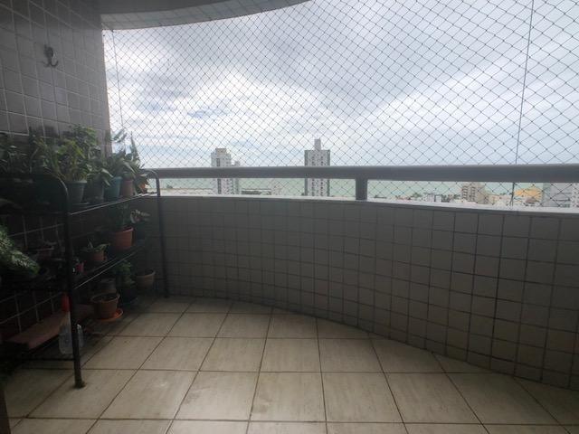 Apartamento 3 quartos, 1 suíte + Dep. Completa na frente da FMO e Shopping Patteo - Foto 6