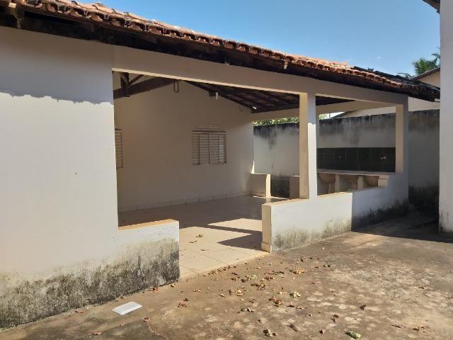 Casa 3 Quartos 504 Sul 300 mts Praça Bosque Prefeitura - Foto 13