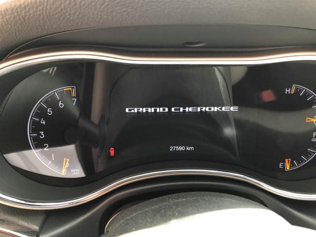 JEEP GRAND CHEROKEE 2016/2016 3.6 V6 GASOLINA 75 ANOS 4WD AUTOMÁTICO - Foto 6