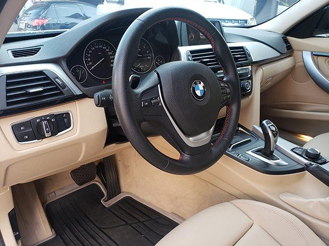 BMW 320I 2016/2016 2.0 SPORT 16V TURBO ACTIVE FLEX 4P AUTOMÁTICO - Foto 5