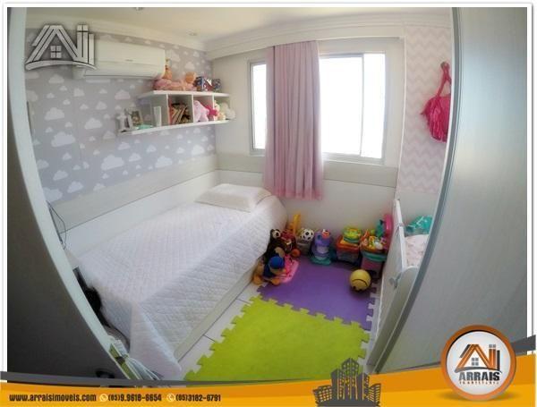 Vendo Apartamento no Bairro Jacarecanga Vista para o Mar - Foto 8
