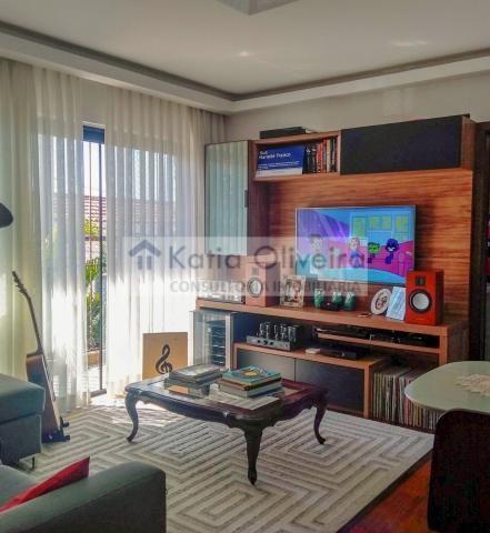 Apartamento à venda com 2 dormitórios em Alto da gloria, Rio de janeiro cod:AP01373 - Foto 4