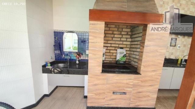 Casa para Venda em Salvador, jaguaribe, 7 dormitórios, 7 suítes, 3 banheiros, 10 vagas - Foto 7