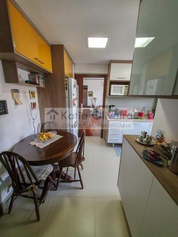 Apartamento à venda com 2 dormitórios em Alto da gloria, Rio de janeiro cod:AP01373 - Foto 16
