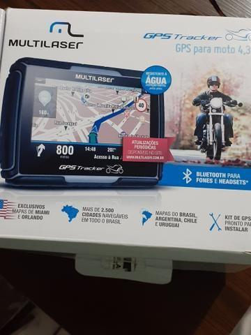 Vendo um GPS multileizer - Foto 4