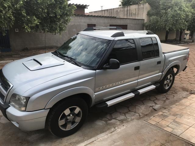 S10 Diesel - Foto 7